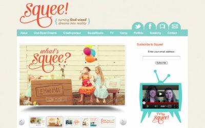 Squee! Inc. - squeeinc.com