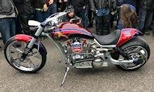 Paul Jr Designs Motorcycles Paul Jr Designs Bikes PJD