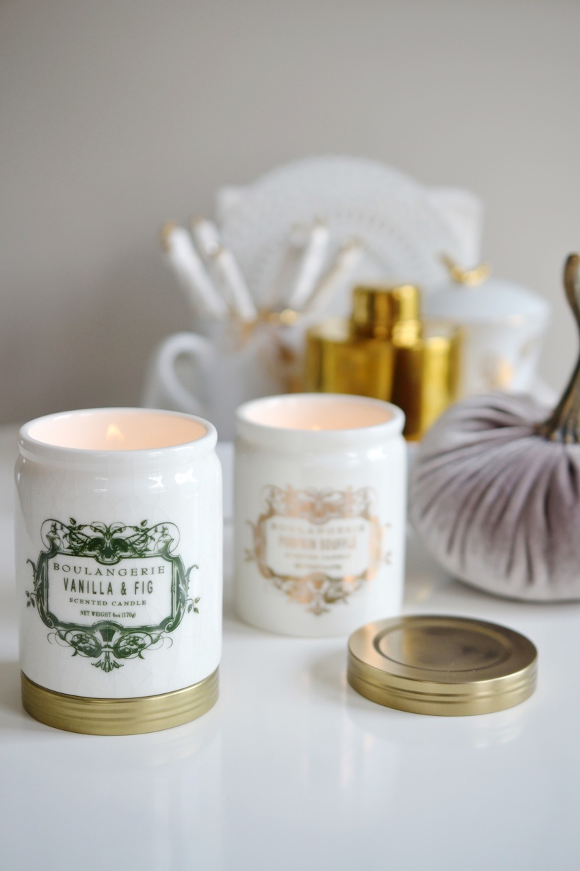 kitchen candles affordable outdoor kitchens my current faves anthropologie fall scented for your living space