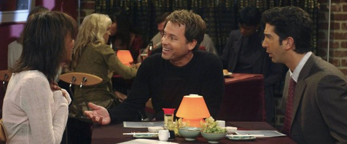 Greg Kinnear friends