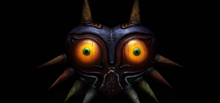 The True Message of Majora's Mask on Design By Pixl