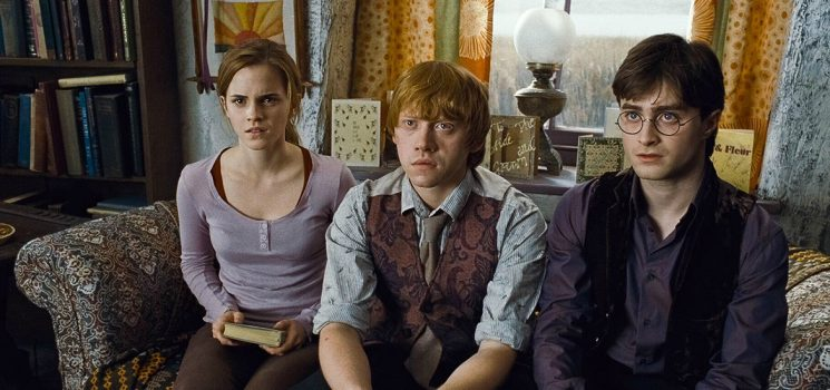The Harry Potter Quiz Only a True Fan Can Beat