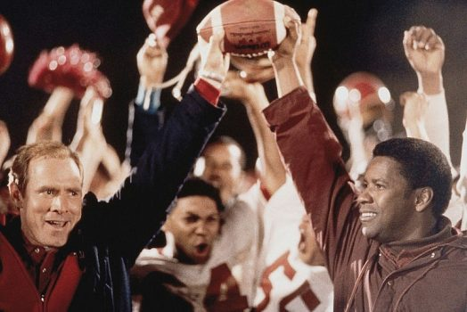 The Best Football Movies of All Time