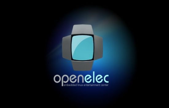 Adding a Remote to OpenElec XBMC KODI on Design By Pixl