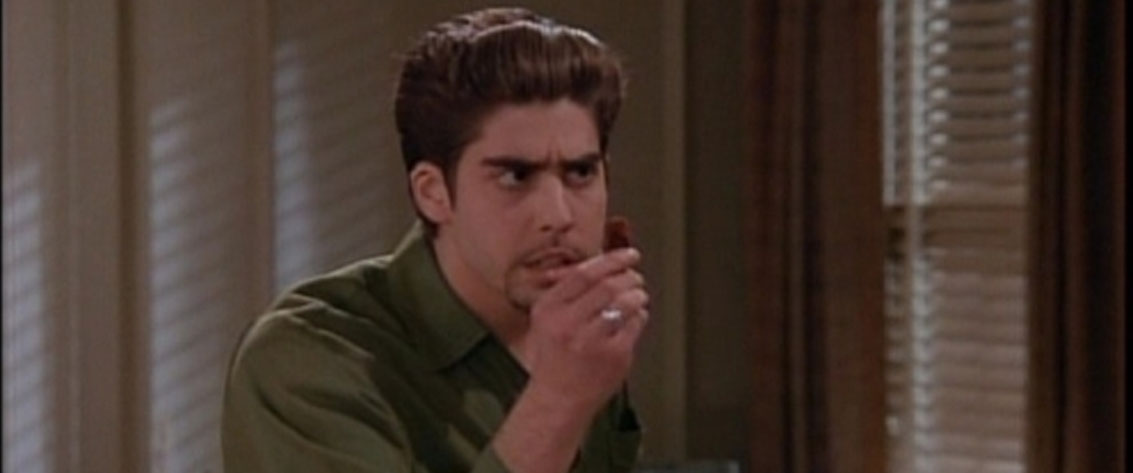 Adam Goldberg friends
