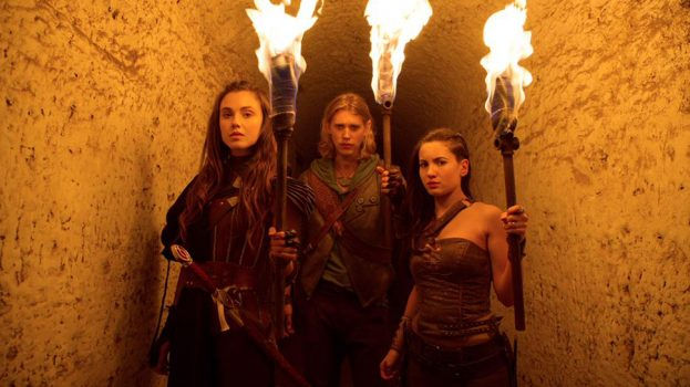 The Shannara Chronicles: Background Information