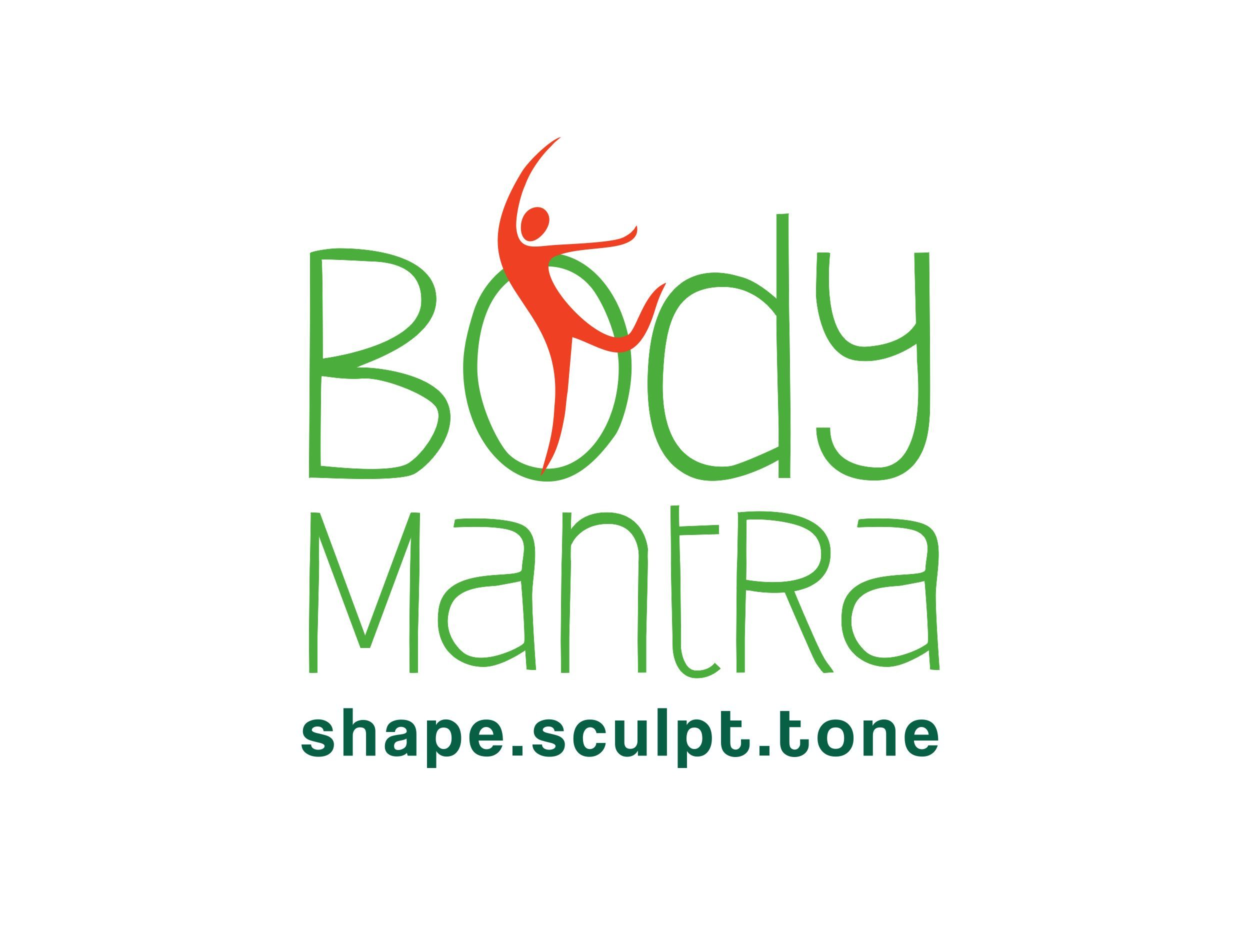 Body Mantra Logo Design