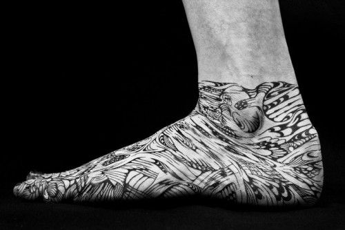 6_Body Art by Pinpin Co