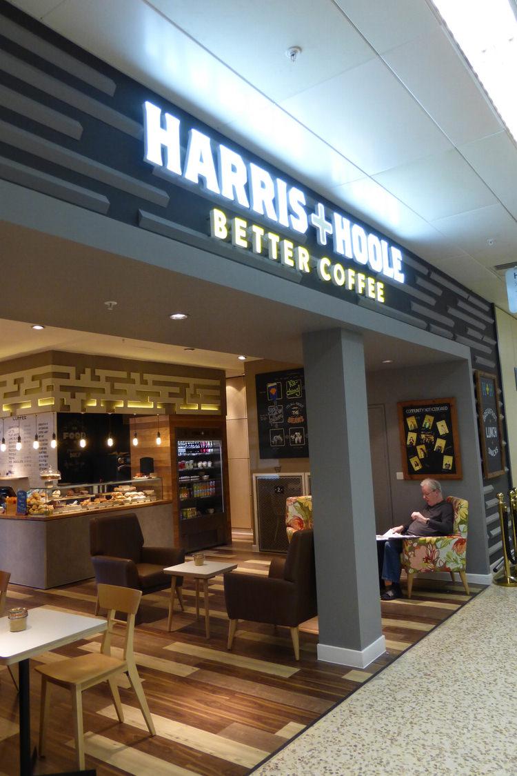 Caf  coffee shop design  Design CLD