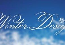 冬に使いたい!幻想的なデザインのWebサイト&無料で使える雪や氷のフリー素材まとめ