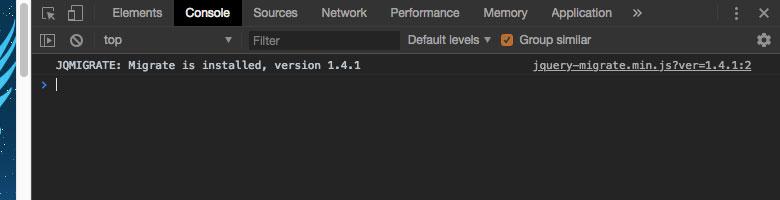 SSLサーバ証明書の適用を確認(Chromeデベロッパーツール)