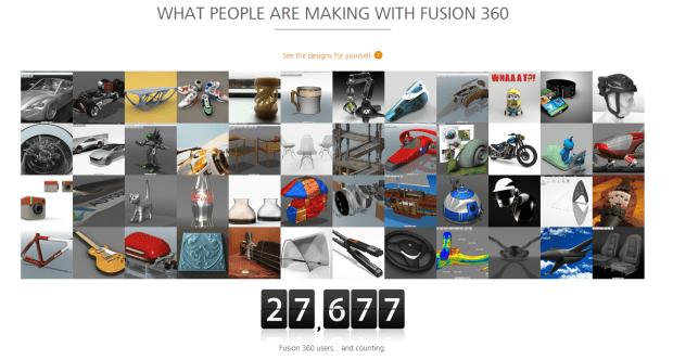Fusion 360 2
