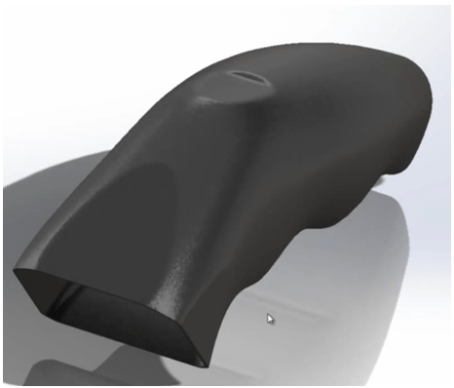 Dassault Systemes Solidworks 3d Model