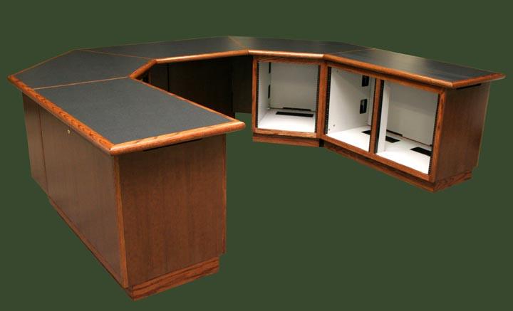 Designcraft Studio Furniture Site Map