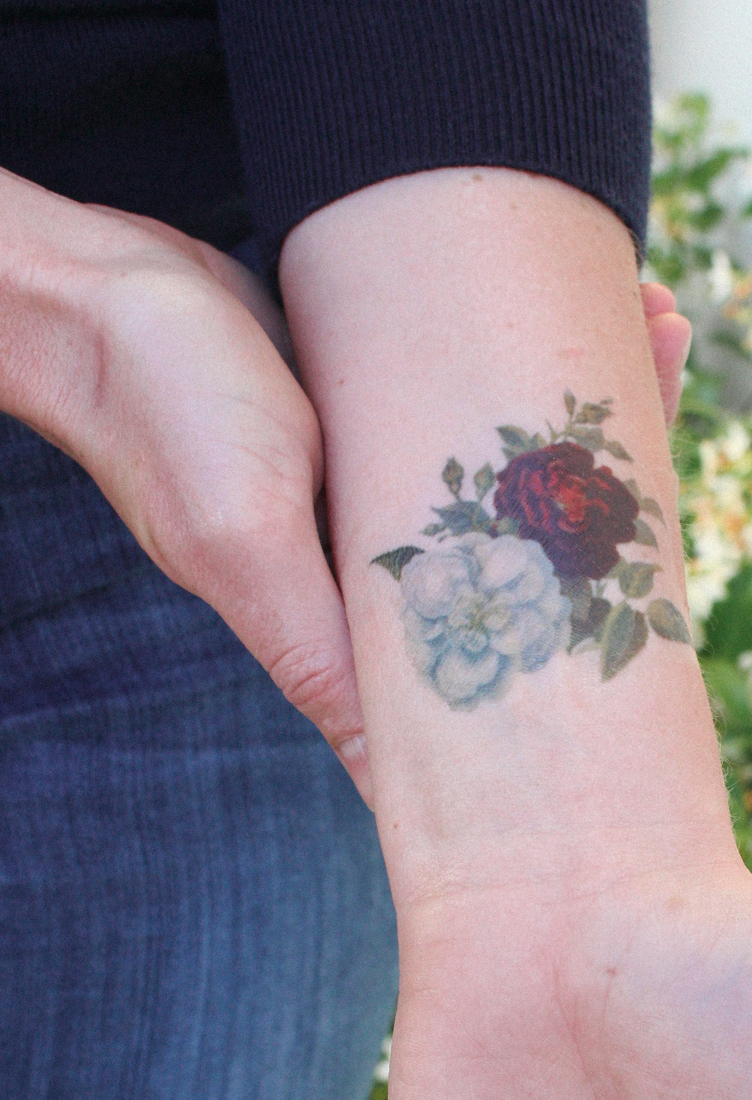 Diy Temporary Tattoos Printable Design Create Cultivate