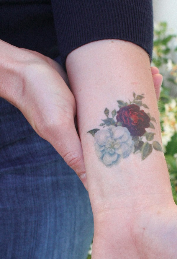 diy temporary tattoos printable