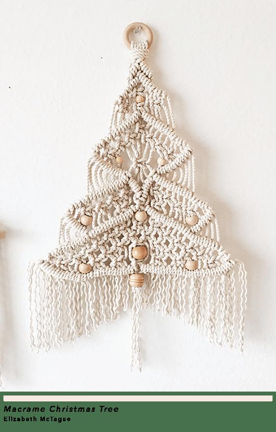 20 Alternative Christmas Trees Design Crush