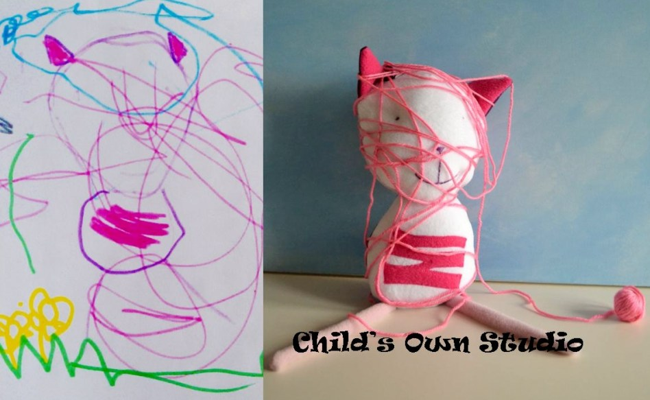 Child's Own Studio