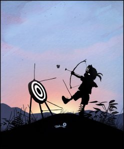 hawkeye_kid_by_andyfairhurst-d552vic