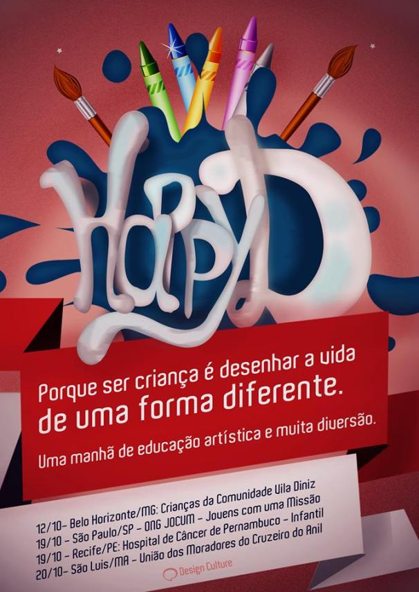 HAPPY D