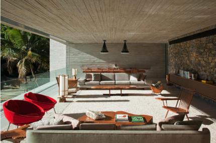 Casa de Praia - Paraty