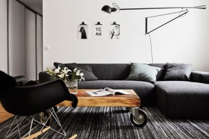 Black & White Decor 5