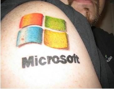 tatoo microsoft
