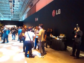 LG Digital Conference