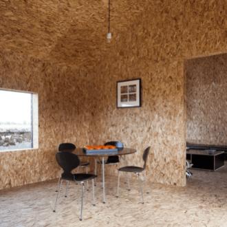 Ambientes Lindos Sustent 225 Veis E Baratos Com Osb Design