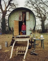 The New Gypsies_Iain McKell