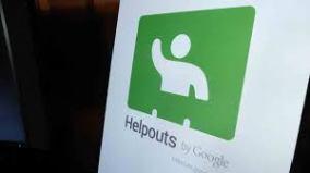 Google helpouts 3