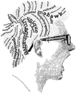 https://www.behance.net/gallery/Typographic-Self-Portrait/5378987
