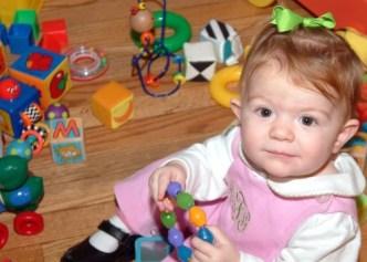 Cores e formas são os estímulos mais percebidos pelos bebês