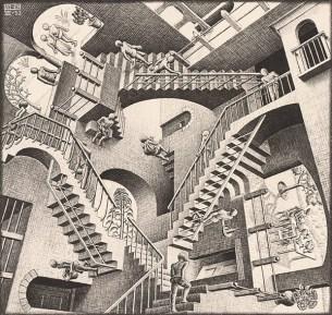 Relativity - 1953