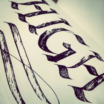 Lettering11