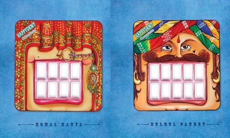 design indiano