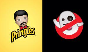 Logo e emoji