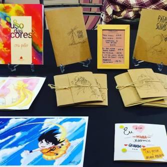 Renata Rinaldi eCris Peter falam sobre empoderamento feminino nas Comics