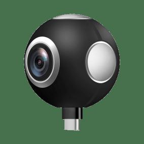 ASUS Câmera 360º
