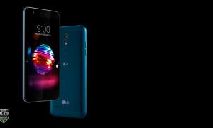 K11 azul / Fonte: LG