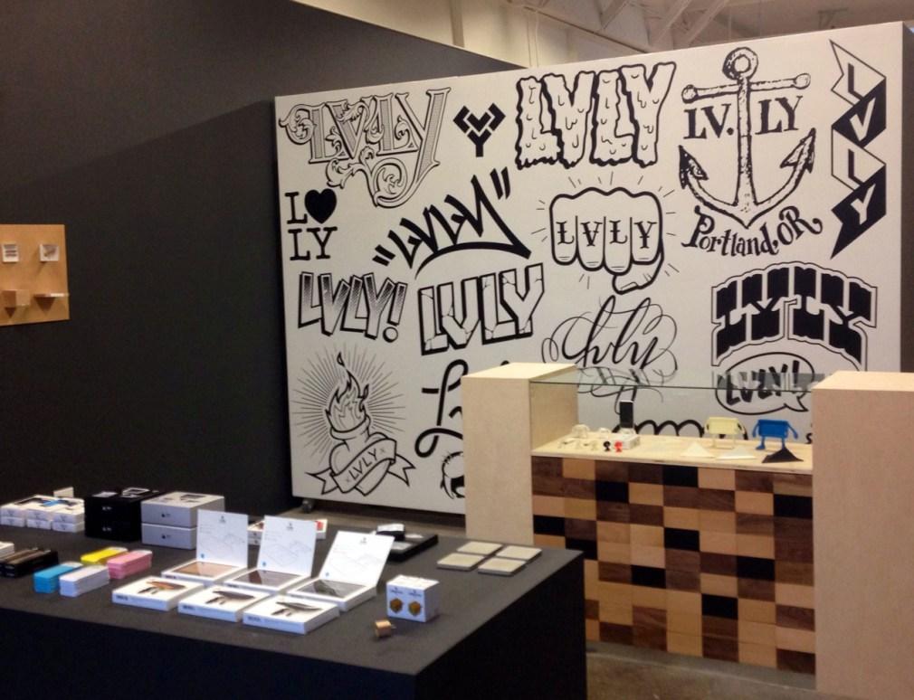 empresa de design em Portland, Oregon ILOVEHANDLES - Fonte: site da empresa