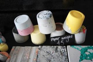 Molcrete - Paper Weights