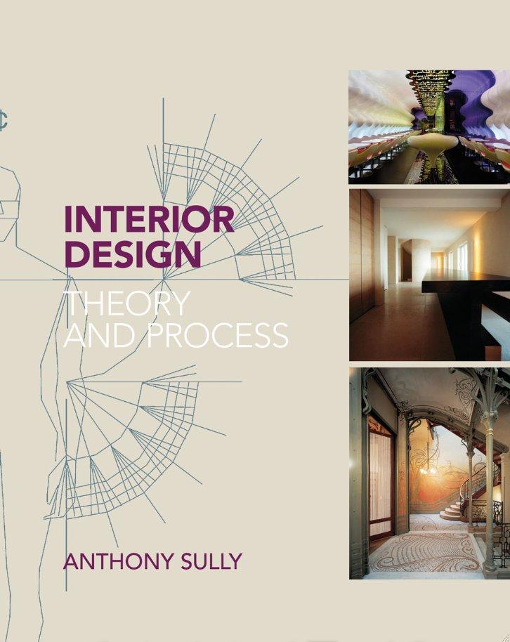 Interior Design Theory And Process  Designcurial
