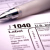 Tax Prepartation Forms