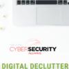 DigitalDeclutter - Mailchimp