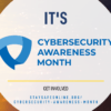 Square - It's Cybersecurity Awareness Month!
