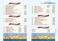designdcl menu Rota