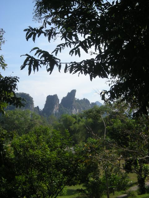 Parc national de Khao Sok