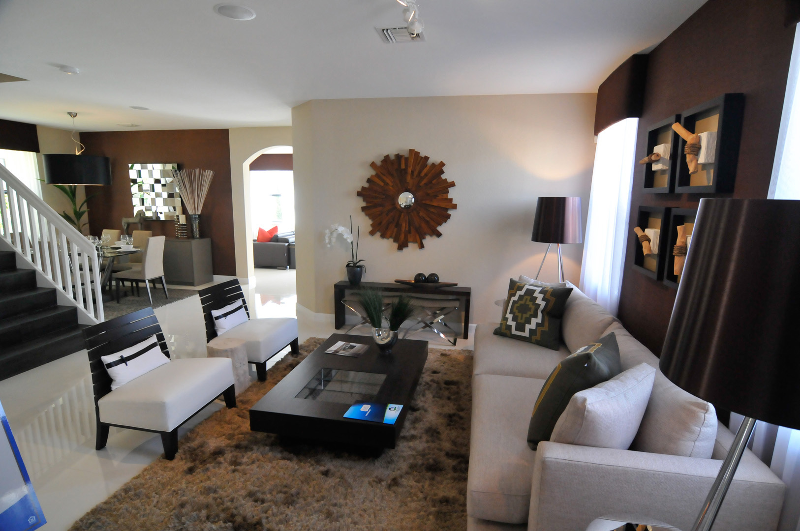 Projects Developed For Lennar Homes Sterling At St Moritz
