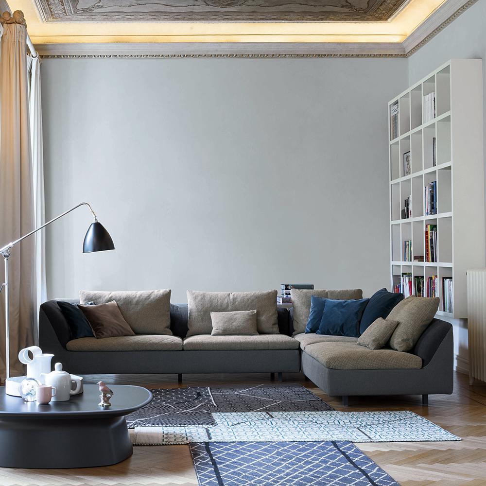 murphy sofa beds what colour wallpaper goes with brown 5504 design depot image bonaldo sinua -